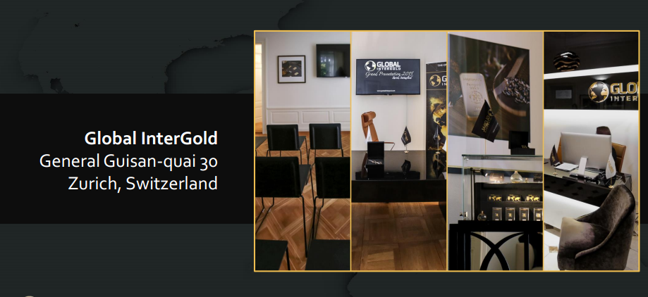globalintergold-office